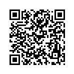 レアホーム民泊物件 インスタグラムのQRコード